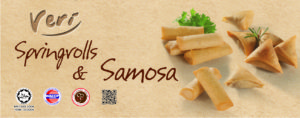 springroll-and-samosa