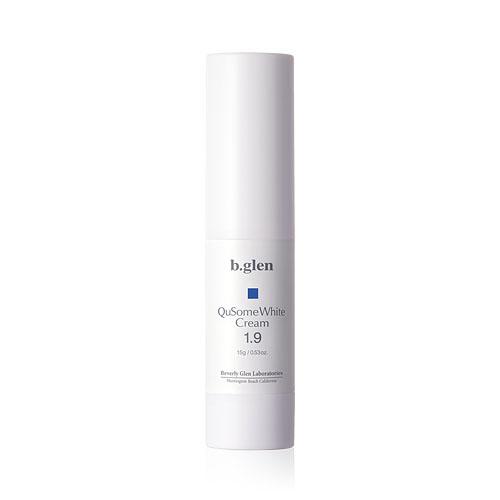 QuSome White Cream 1.9