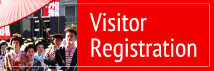 Image of Visitor Registration